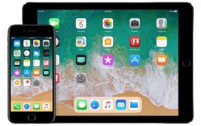 iPhone & iPad Screen Recordings